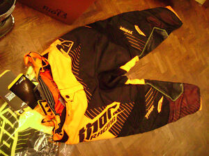 Thor Racing Core Motocross Pants Adult Blow Out Sale