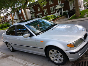 Bmw 325i 2004 great condition