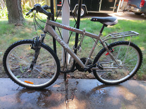 CCM gently used Ladies Mountain Bike