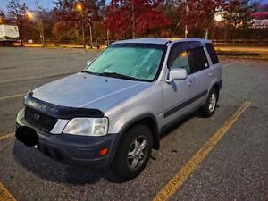 AWD Honda CRV 1998 - $1700 OBO