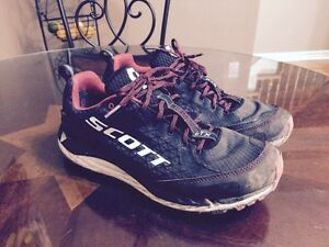 Scott Goretex Running Shoes