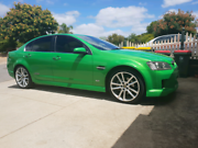 Wanted: VE V8 Cold air intake Surrey Downs Tea Tree Gully Area Preview