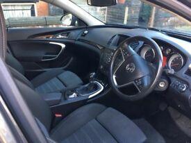 Vauxhall insignia 2.0 cdti