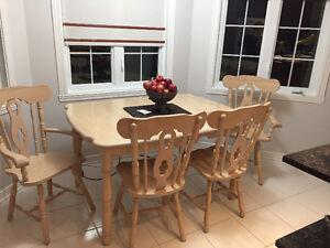 kitchen or dining room set