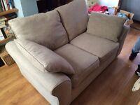 Next two seat sofa
