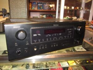 DENON AVR-588 Stereo Amp For Sale