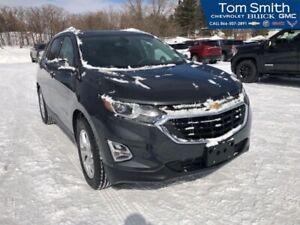 2019 Chevrolet Equinox LT  - Navigation - $237.52 B/W