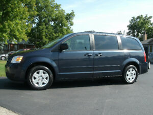 2008 Dodge Grand Caravan SE: STOW&GO,Drives Great,Must See!!