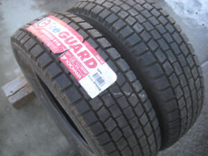 TWO NEW 195/65r15 Toyo IceGUARD winter snow ice tires