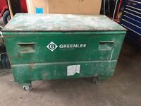 Several job boxes for sale