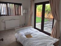 Bedroom to rent.