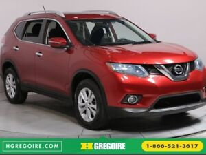 2014 Nissan Rogue SV MAGS BLUETOOTH CAMERA RECUL TOIT