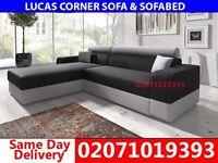 Lucas Sofa & SofaBedding--Order Now!