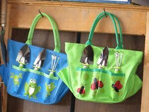 Children's Gardening Set $10 each or $15 for both