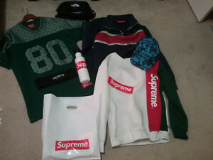 !!!!SUPREME 4 SALE SEND OFFERS NOW!!!!