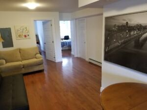 3 BEDROOM APARTMENT IN BRAND NEW DOWNTOWN STUDENT HOUSE: