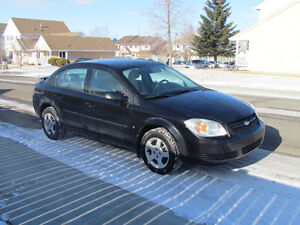 2008 Chevrolet Cobalt W/INSPECTION