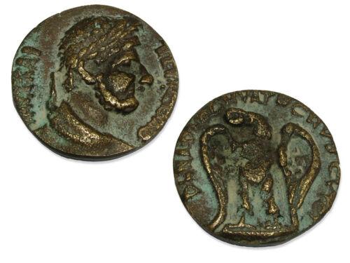 Aurea mediocritas - Wissenswertes über imperatorische Prägungen