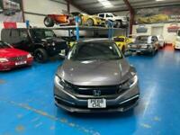 2019 Honda CIVIC LX 2.0L LHD AUTOMATIC Saloon Petrol Automatic