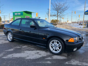 1997 BMW 328is 5speed