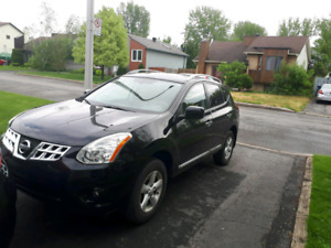 Nissan rogue 2013 special edition 42300 km