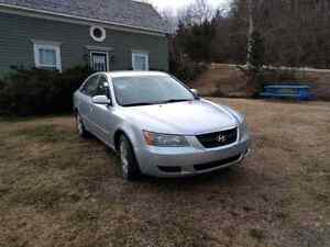 2006 Hyundai Sonata *price drop*