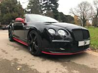 2016 Bentley Continental GTC 6.0 W12 [635] Speed 2dr Auto 2 door Convertible