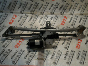 Wiper linkage & motor VOLKS GOLF -JETTA - PASSAT 1993 a 2005