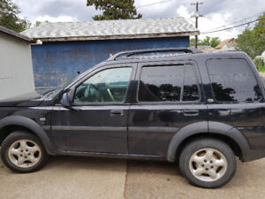 Landrover Freelander | Buy or Sell New, Used and Salvaged Cars ...