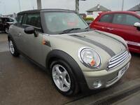 Mini Mini 1.6 ( 120bhp ) ( Pepper ) Cooper