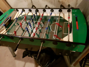 FAS Soccer Gitoni Table