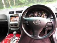 2010 10 LEXUS GS 3.5 450H SE 4D AUTO 345 BHP