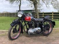 Ariel Red Hunter 1932 500cc Pre-war