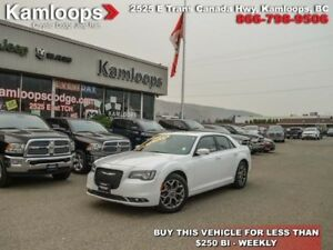 2016 Chrysler 300 S  - Navigation -  Bluetooth -  UConnect - Low