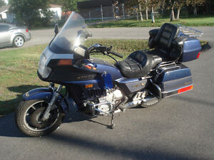 Honda Gold Wing for sale - asking $1999