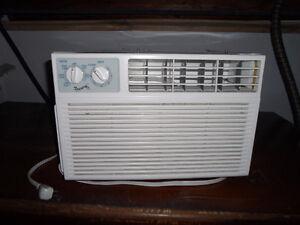 Air climatisé 5 500 BTU