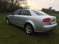 Audi A4 SE T fsi cvt