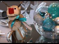 Xmas decoration Reindeer for sale