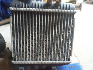 Supra smic intercooler fitter for dsm custom fg duct eagke talon