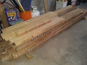 Antique Nominal 2X4 Douglas Fir (190 yrs approx) Various lengths