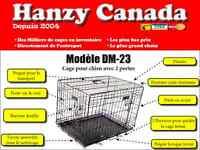 Cage Neuve pour chien NEUVE avec 2 portes Laval / North Shore Greater Montréal Preview