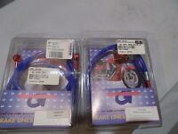 2002 Yamaha R1 Brake lines and Parts