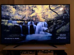 65 inch LED HD TV