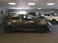 2014 Vauxhall Corsa 1.2 i 16v Limited Edition 3dr (a/c)