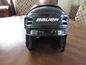 Hockey Gear Skates, Pads Helmet