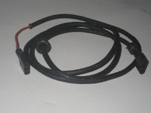 FORD Ignition resistance coil wire 3 terminal
