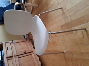 Chaise (ikea)