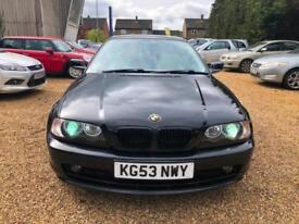 BMW 320 - VERY GOOD CONDITION - FULL MOT
