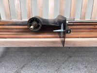 Mercury Outboard Gearbox and lower unit