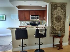 Sept 1  Gorgeous Two Bedroom Condo in Granbury Place